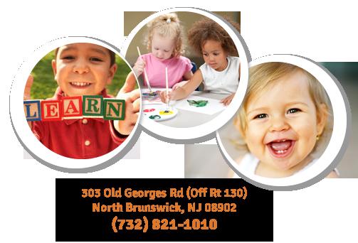 North Brunswick Child Care Daycare Creative Nursery School